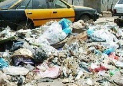 Nettoiement / Grève des concessionnaires: Vers une Tabaski dans l'insalubrité