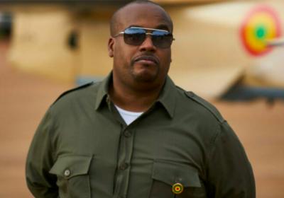Mali : mandat d'arrêt international contre Karim Keïta, fils de l'ex-président