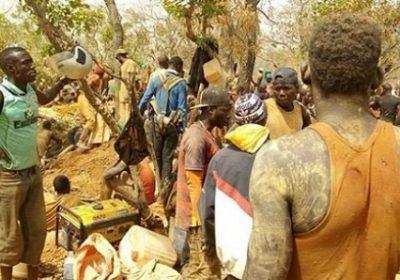 """Braquage à main armée : """"Kédougou est une région sécurisée"""" (Saër NDAO)"""
