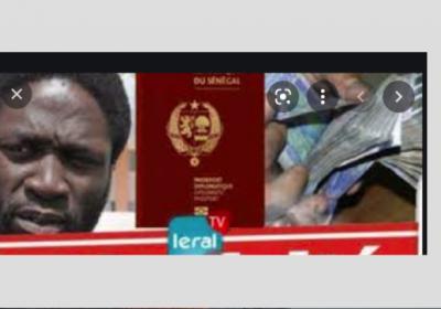 Kilifeu de Y'en a marre au cœur d'un présumé trafic de Visas