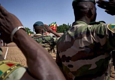 Mali : un général arrêté dans l'affaire de la disparition du journaliste Birama Touré