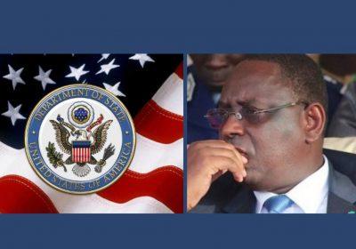 Mendicité, traite des personnes: Le département d'Etat des Usa note le Sénégal