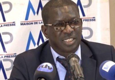 Accusé de détournement d'objectif : L'administrateur de l'aide à la presse s'explique