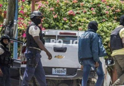 [Vidéo] Haïti demande à Washington et à l'ONU l'envoi de troupes pour sécuriser le pays