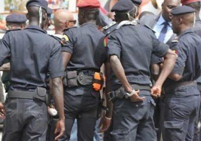 MBOUR : UN POLICIER TUÉ LORS D'UN CONTRÔLE