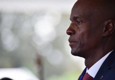 Haïti : le destin tragique de Jovenel Moïse