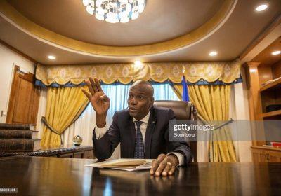 Ce que l'on sait de l'assassinat du président haïtien