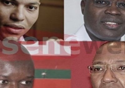 Présidentielle 2024 : Au-delà de Karim et Khalifa, la nouvelle loi menace Abdoul Mbaye et Sonko