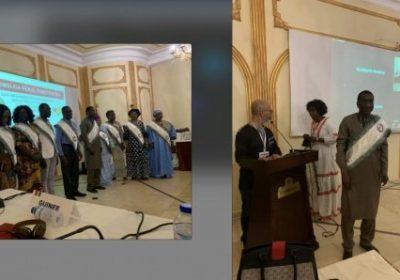 Communiqué de Presse : Le Sénégal honoré à Bissau