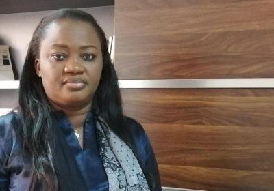 Nomination : Yaye Fatou Diagne reprend du service!