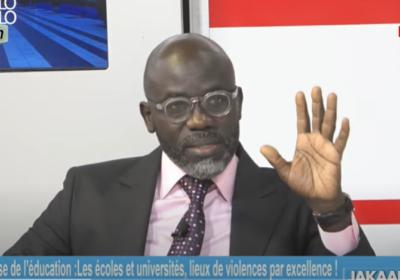 """Education au Sénégal-Yérim Seck révèle : """"D'ici 15 ans…"""""""