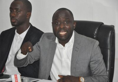PLAN ORSEC : Thierno Bocoum invite l'Ofnac à s'auto-saisir