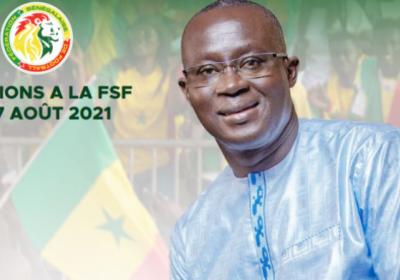 Augustin Senghor dévoile son programme «Sénégal Manko Wuti Ndamli»