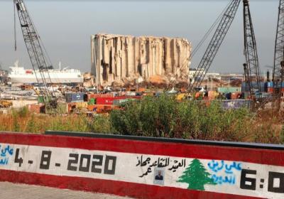 Un an après l'explosion meurtrière du port de Beyrouth, le Liban entre hommages et colère
