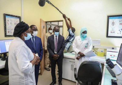 Recul de la vague de covid: Le ministre de la Santé explique…
