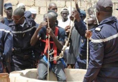 Suicide : Mère d'une douzaine d'enfants, elle se jette dans un puits