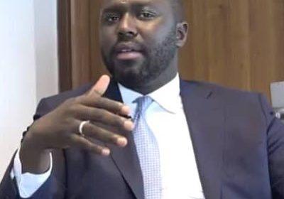 Le PSE à l'épreuve du Covid-19 : Ce qu'en pense le ministre Abdoul Karim Fofana…