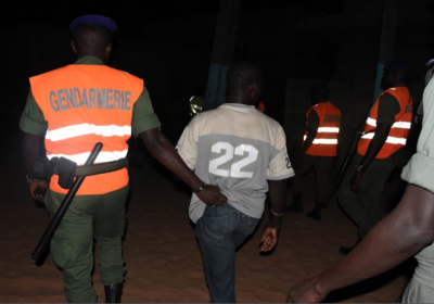 Arrestation du meurtrier présumé de Lobé Ndiaye: la Gendarmerie explique…