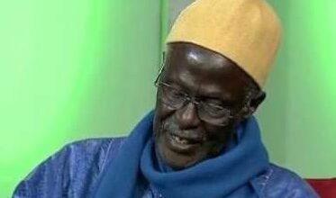 Nécrologie-La RTS en deuil: El Hadji Ousmane Gueye (Lettres musulmanes) décédé, ce mardi…