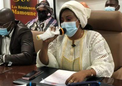 Locales aux P.A: Maïmouna Cissoko Khouma (APR) enrôle les primo-votants pour Macky…