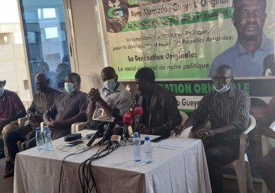 P.A(Dakar): Mamadou Guèye rompt avec l'APR et compte voler de ses propres ailes…