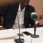 NADJE AVEC BIRAM NDECK NDIAYE : Le parolier dégage des pistes de réflexion pour la revalorisation de la musique sénégalaise