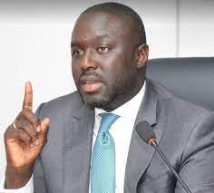 """Abdoul Karim Fofana (ministre):""""L'opposition est constamment dans l'invective, la manipulation et le procès d'intention…"""""""