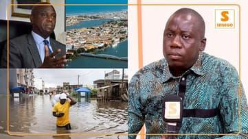 """Inondations : """"Ne pas se cacher derrière les changements climatiques pour justifier les manquements"""""""