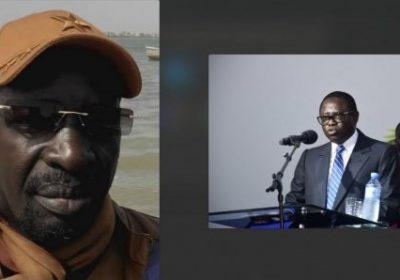 """Grugé d'environ 150 millions : Comment l'ex-maire de Dakar, Pape Diop, est tombé dans le """"piège"""" de Djadji Sarr"""