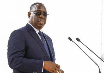 Inondations : Macky convoque une réunion de crise au Palais