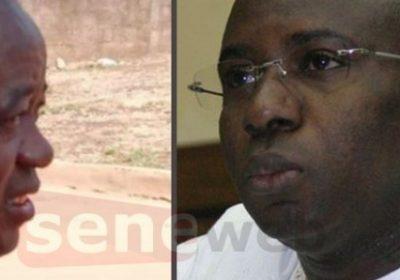 Accident, décès de son chauffeur: le message émouvant de Guirassy aux Sénégalais