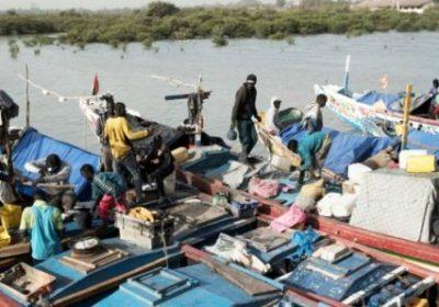 Guinée-Bissau: Une centaine de pêcheurs sénégalais entre les mains des gardes côtes