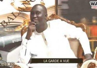 [Vidéo] Pape Ndiaye apporte les preuves du complot orchestré contre lui