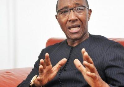 SCISSION : Abdoul Mbaye et Cie disent niet à la coalition Yewi Askan Wi