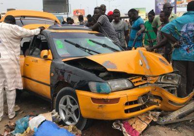 L'Union européenne et le Sénégal s'unissent pour dire «Stop» aux accidents !