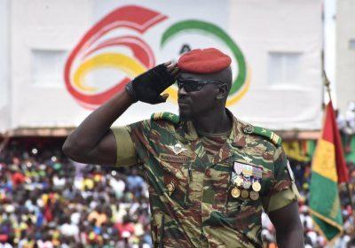 L'auteur du putsch en Guinée, n'est pas inconnu de l'armée sénégalaise…