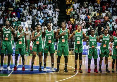 Afrobasket 2021 : les atouts des Lionnes en quête d'un 12e titre