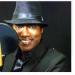 Le Parti Fulla ak Fayda investi le Musicien international Idrissa Diop candidat à la Mairie de Dakar