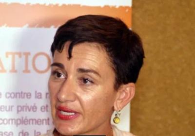 """Irene Mingasson: """"La sécurité routière coute 163 milliards par an à l'Etat du Sénégal"""