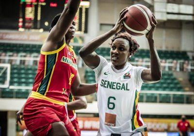Afrobasket : le Sénégal bat le Mozambique et s'offre une 1/2 finale face au Nigeria