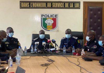 Magal Touba: Drogue, alcool, vol, prés de 400 personnes arrêtées