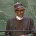 """Buhari expose les dangers des """"mandats de trop"""" à la Tribune de l'Onu"""