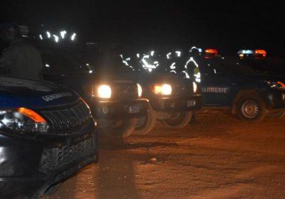 Accident: un gendarme mort sur ila Touba