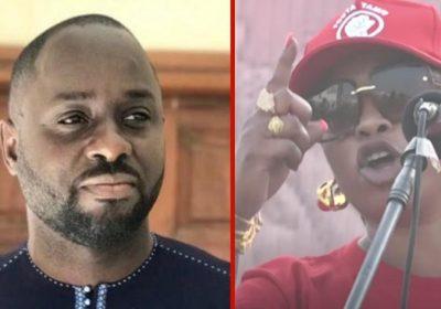 Thierno Bocoum aussi annonce une plainte contre Fatoumata Ndiaye