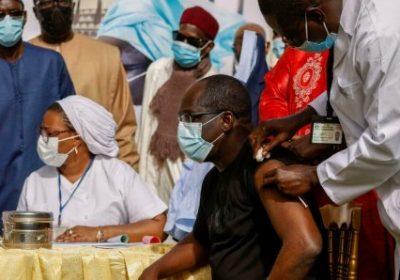 Vaccin aux enseignants : La dose polémique de Diouf Sarr