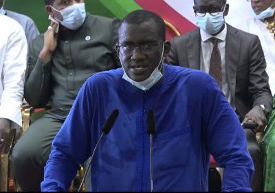 LA COALITION ASKAN WI RÉPOND AUX LIBÉRAUX : «Nous ne sommes pas dans des calculs politiciens»