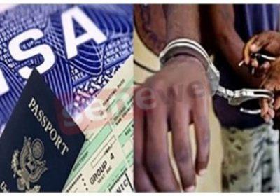 Pratiques frauduleuses pour l'obtention de titres de voyage et de séjour: Faux documents, vrai trafic !