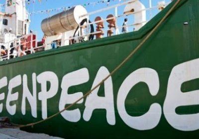 Farine et huile de poisson : Greenpeace Afrique dénonce l'installation d'une usine à Sandiara