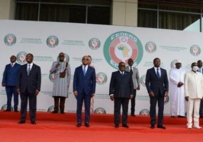 Sommet extraordinaire d'Accra : Une dizaine de chefs d'État se saisit de l'affaire Condé