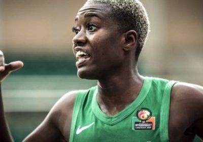 Afrobasket 2021 : Yacine Diop raconte ses débuts tonitruants